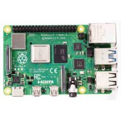 Raspberry Pi 4 B, 8 GB