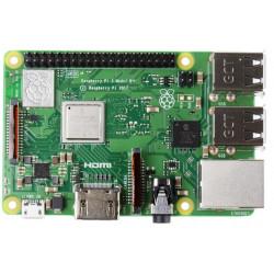 Raspberry Pi 3 B+, 1 GB